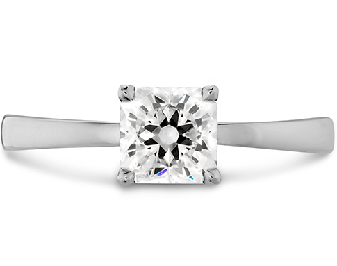 12089e3bf Hearts on Fire Signature Solitaire Engagement Ring,HBRSIGD00758WB-N, Diamond  Engagement Rings, Koser Jewelers Lancaster PA,