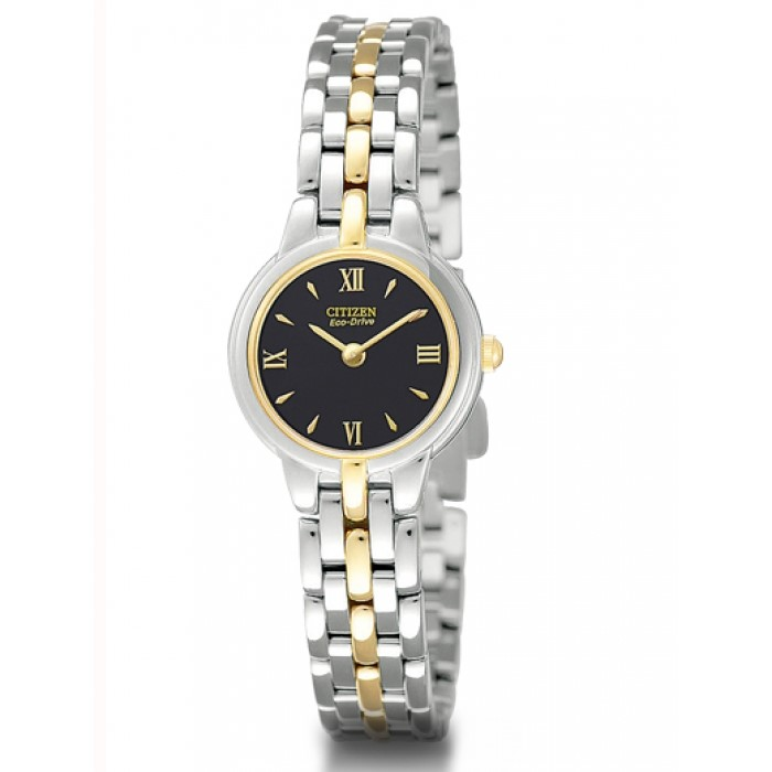 Citizen® Eco-Drive® EW9334-52E Ladies Watch by Citizen Eco Drive