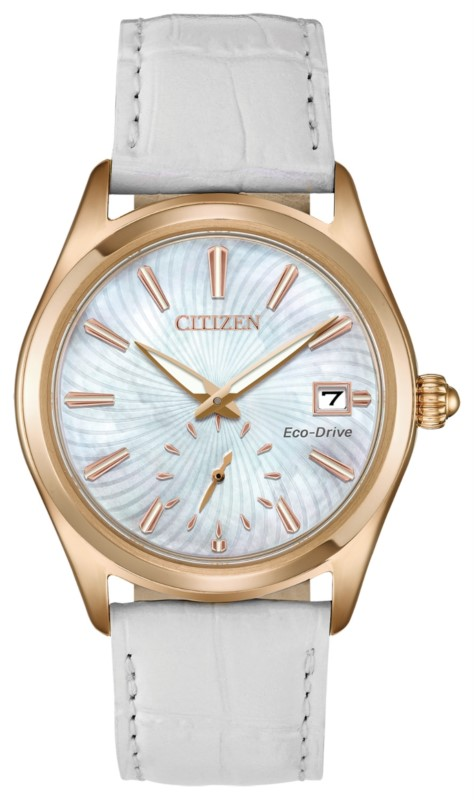 Citizen® Eco-Drive® EV1033-08D Ladies Watch by Citizen Eco Drive