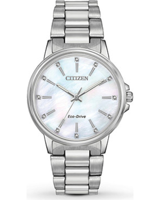 Citizen® Eco-Drive® FE7030-57D Ladies Watch by Citizen Eco Drive
