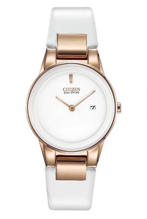 Citizen® Eco-Drive® GA1053-01A Ladies Watch by Citizen Eco Drive