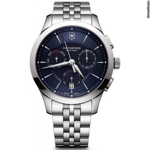 Swiss Army Watch by Victorinox