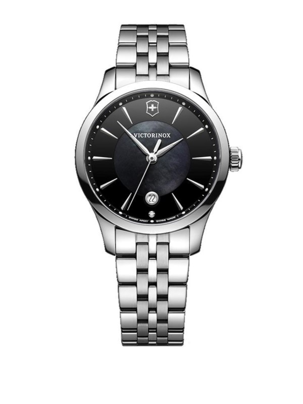 Victorinox Alliance Diamond Marker Men's Watch #241751 by Victorinox