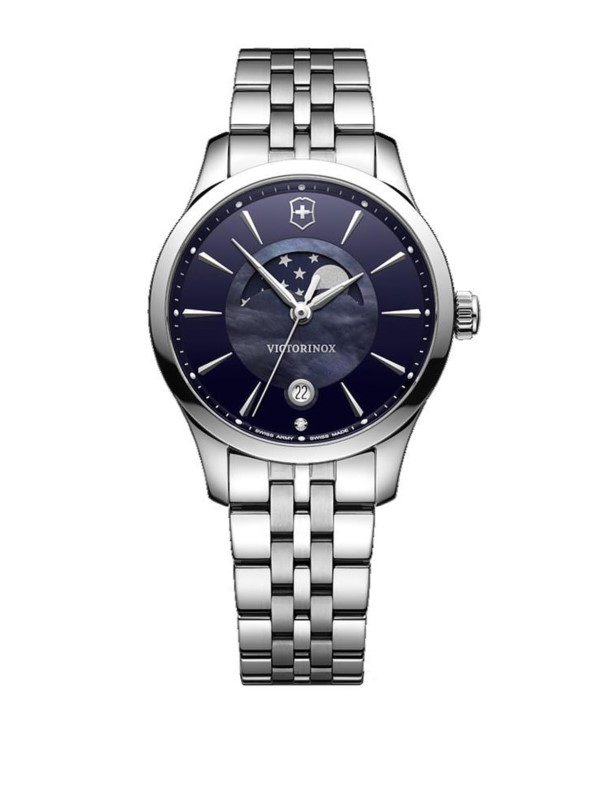Victorinox Small Moon Phase Men's Watch #241752 by Victorinox