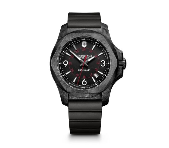 Victorinox Inox Carbon Men's Watch #241777 by Victorinox