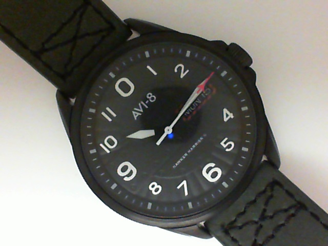 AVI-8 Watches by AVI-8