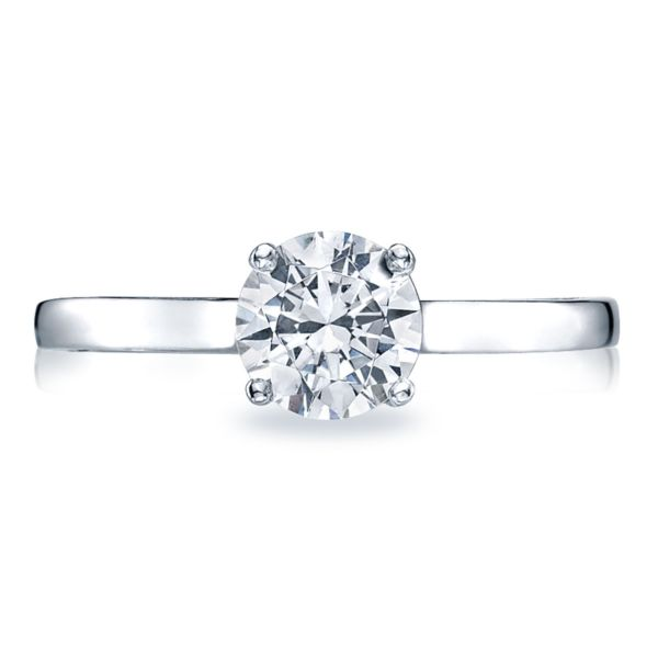 Engagement Ring Mounting by Tacori