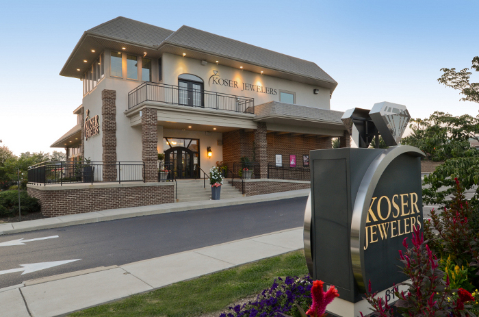 Caring And Skilled Diamond Professionals Koser Jewelers